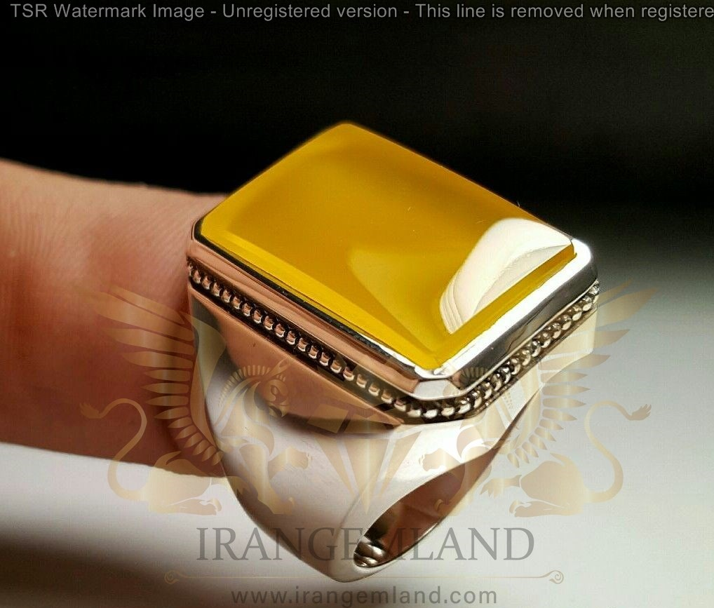 agate ring code 0019
