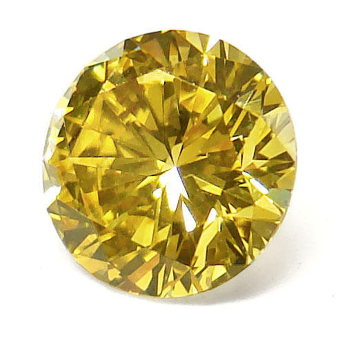Yellow diamond code 00012