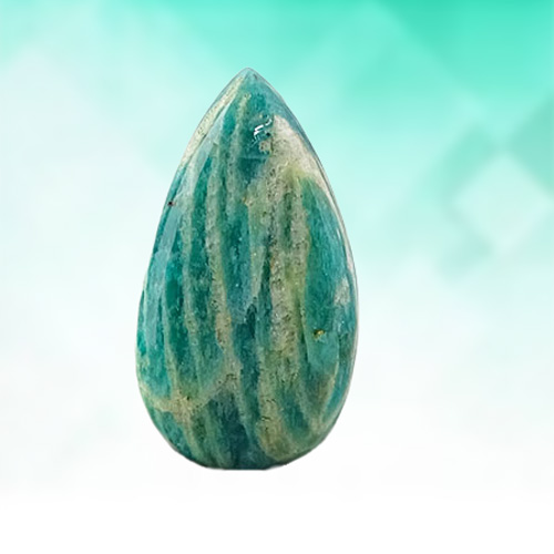 Natural Amazonite Russia Code 31