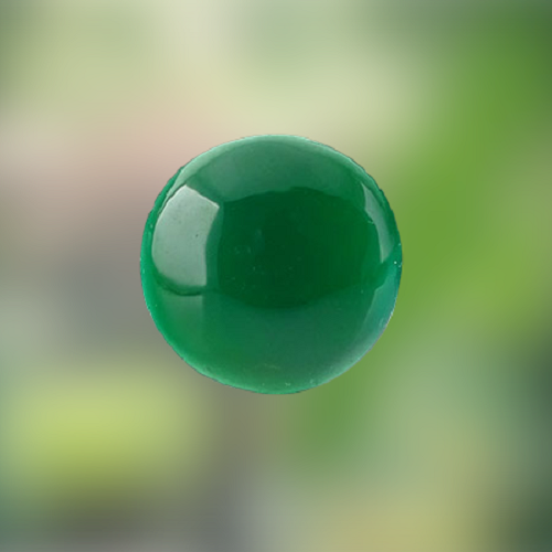 Natural Green Agate Code  23