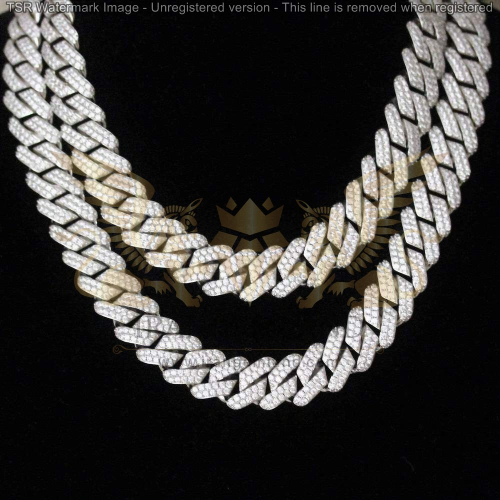 Silver chains code 0061